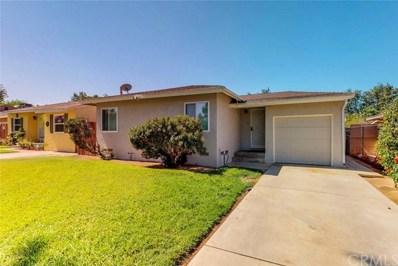 2754 Pleasant Street, Riverside, CA 92507 - MLS#: IG18186561