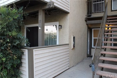 6351 Riverside Drive UNIT 11, Chino, CA 91710 - MLS#: IG18186706