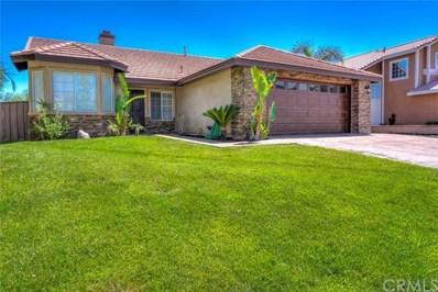 15131 Ficus Street, Lake Elsinore, CA 92530 - MLS#: IG18186946