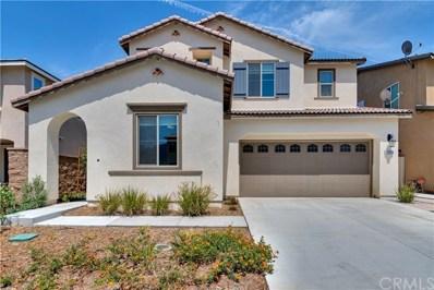 25358 Temescal Valley Lane, Corona, CA 92883 - MLS#: IG18186966