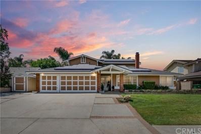 2268 Canyon Ridge Circle, Norco, CA 92860 - MLS#: IG18187138