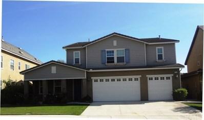 13335 Brass Ring Lane, Eastvale, CA 92880 - MLS#: IG18187199