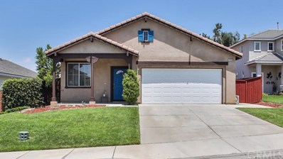 26068 Pinto Court, Moreno Valley, CA 92555 - MLS#: IG18187207