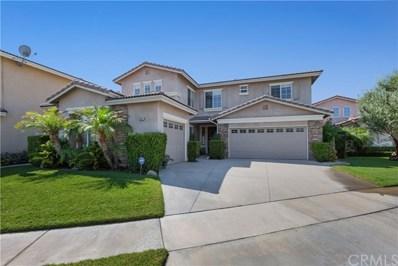 2622 Sierra Del Leon, Corona, CA 92882 - MLS#: IG18187594