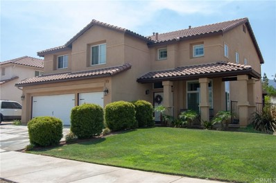 1500 E Chase Drive, Corona, CA 92881 - MLS#: IG18187691