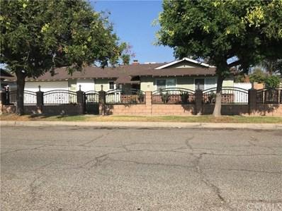 1141 N Pampas Avenue, Rialto, CA 92376 - MLS#: IG18187751