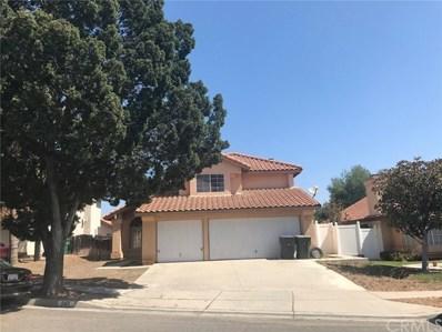 943 Stonehenge Circle, Corona, CA 92881 - MLS#: IG18188077