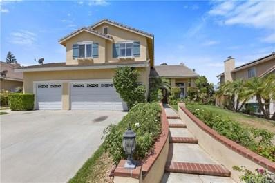 2986 S Buena Vista Avenue, Corona, CA 92882 - MLS#: IG18188280