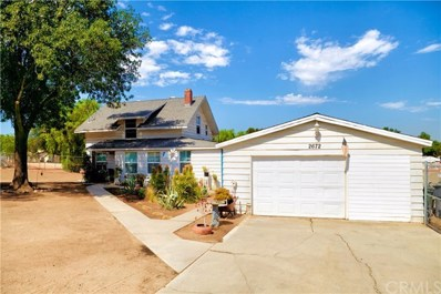 2672 Valley View Avenue, Norco, CA 92860 - MLS#: IG18188457