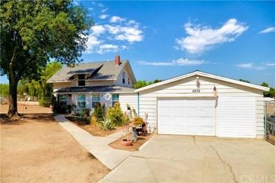 2672 Valley View Avenue, Norco, CA 92860 - MLS#: IG18188457