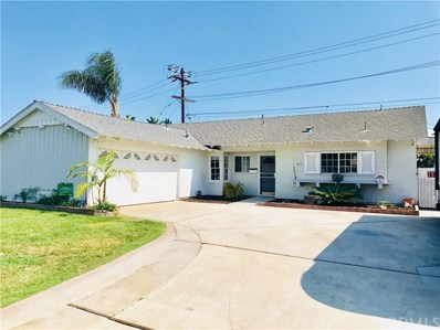3682 Thor Avenue, Los Alamitos, CA 90720 - MLS#: IG18188488