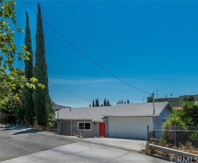 3612 Dwiggins Street, City Terrace, CA 90063 - MLS#: IG18188982