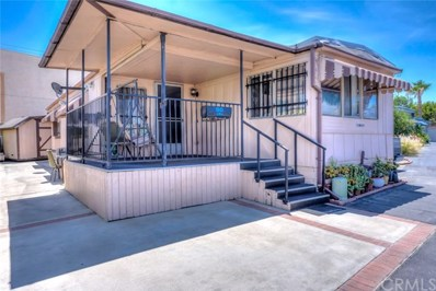 1203 W 6th St UNIT 80, Corona, CA 92882 - MLS#: IG18189458
