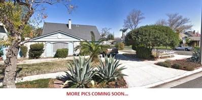 435 E Monterey Road, Corona, CA 92879 - MLS#: IG18189517