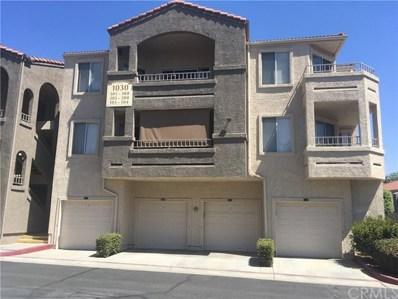 1030 Vista Del Cerro Drive UNIT 205, Corona, CA 92879 - MLS#: IG18189518