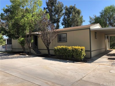 15181 Van Buren Blvd Space 205 UNIT 205, Riverside, CA 92504 - MLS#: IG18189847