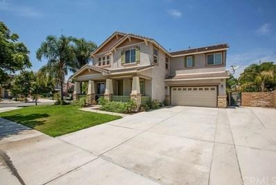 6847 Highland Drive, Eastvale, CA 92880 - MLS#: IG18190357