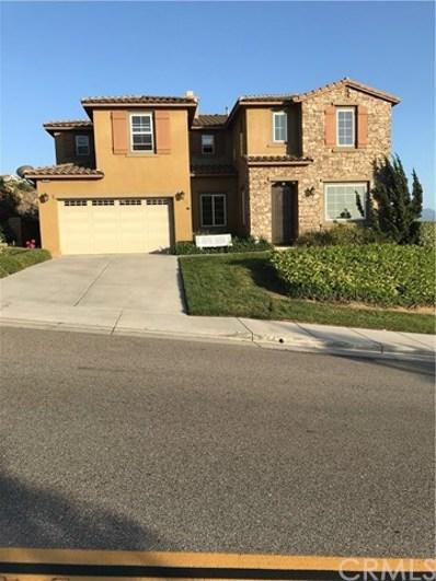 18664 Lakepointe Drive, Riverside, CA 92503 - MLS#: IG18190472
