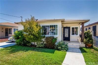 11916 Gale Avenue, Hawthorne, CA 90250 - MLS#: IG18190522