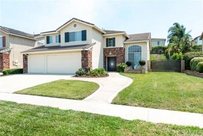 454 Snowbird Lane, Corona, CA 92882 - MLS#: IG18191097