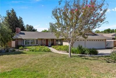2065 N Palm Avenue, Upland, CA 91784 - MLS#: IG18191132