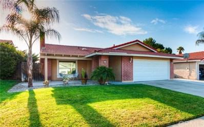 144 S Terra Cotta Road, Lake Elsinore, CA 92530 - MLS#: IG18191511