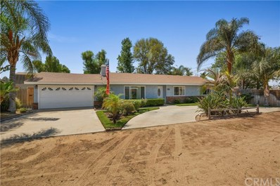 1484 4th Street, Norco, CA 92860 - MLS#: IG18192107