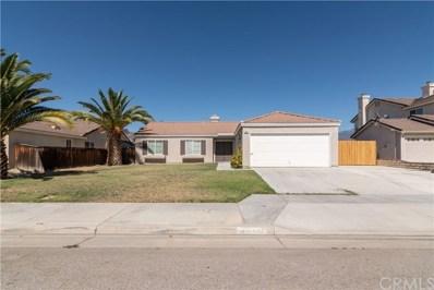 1957 Medoc Circle, San Jacinto, CA 92583 - MLS#: IG18192140