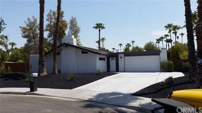 564 N Cantera Circle, Palm Springs, CA 92262 - MLS#: IG18192173