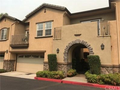 7353 Ellena W UNIT 97, Rancho Cucamonga, CA 91730 - MLS#: IG18192263