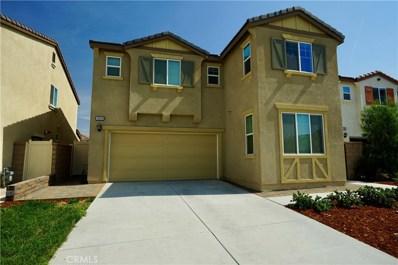 12818 Meridian Street, Eastvale, CA 92880 - MLS#: IG18192287