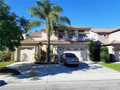 6 Villa Valtelena, Lake Elsinore, CA 92532 - MLS#: IG18192376