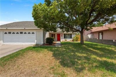 16350 Elaine Drive, Fontana, CA 92336 - MLS#: IG18193311