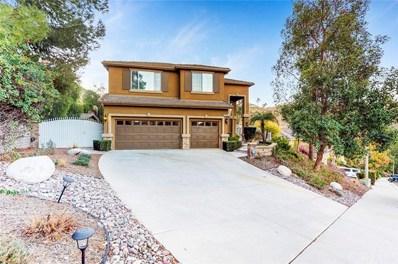 16205 Sun Summit Drive, Riverside, CA 92503 - MLS#: IG18193340