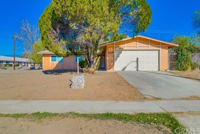 25738 E 18th Street, San Bernardino, CA 92404 - MLS#: IG18193443