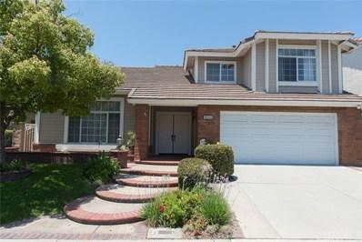 16045 Crestline Drive, La Mirada, CA 90638 - MLS#: IG18193657