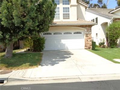 2756 La Salle Pointe, Chino Hills, CA 91709 - MLS#: IG18194756