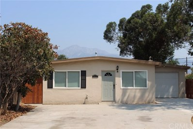 10274 Humboldt Avenue, Rancho Cucamonga, CA 91730 - MLS#: IG18195596