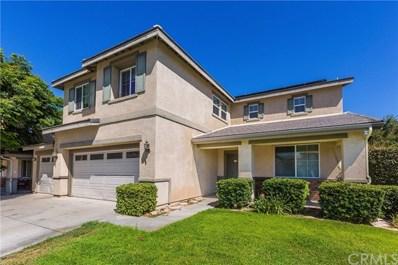 1567 Burns Lane, San Jacinto, CA 92583 - MLS#: IG18195772