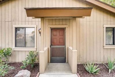 932 S Laurelwood Lane UNIT 4, Anaheim, CA 92806 - MLS#: IG18196193