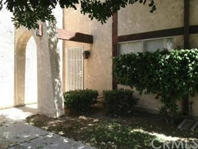 12241 Carnation Lane UNIT C, Moreno Valley, CA 92557 - MLS#: IG18196257