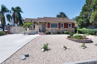 1337 Lancewood Avenue, Hacienda Heights, CA 91745 - MLS#: IG18196298