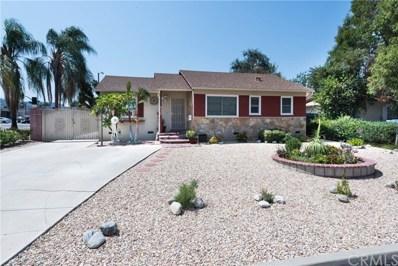 1337 Lancewood Avenue, Hacienda Heights, CA 91745 - MLS#: IG18196298