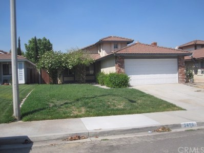 3456 Siskiyou Circle, Riverside, CA 92503 - MLS#: IG18196379