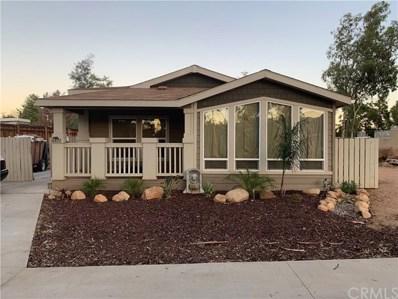 16872 Sannelle Street, Lake Elsinore, CA 92530 - MLS#: IG18196432