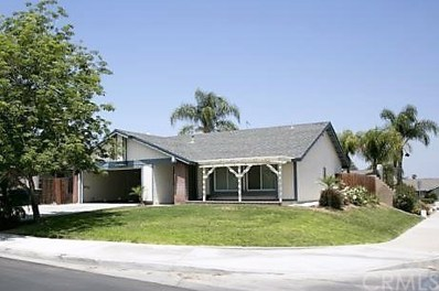 3201 Gallion Circle, Riverside, CA 92503 - MLS#: IG18196450