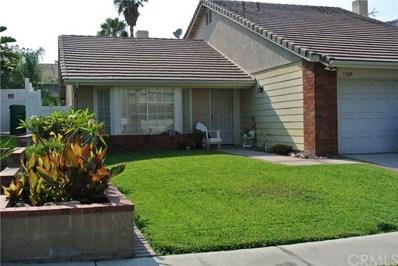 1768 Fairmont Drive, Corona, CA 92882 - MLS#: IG18196928