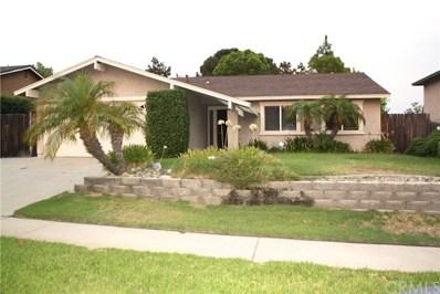 6749 Dakota Avenue, Rancho Cucamonga, CA 91701 - MLS#: IG18197064