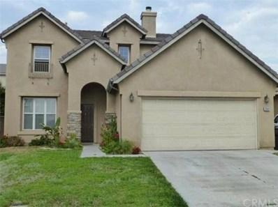 22442 Witchhazel Avenue, Moreno Valley, CA 92553 - MLS#: IG18197071