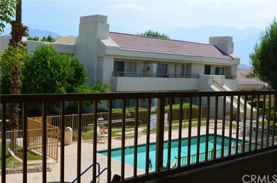 32505 Candlewood Drive UNIT 126, Cathedral City, CA 92234 - MLS#: IG18197138